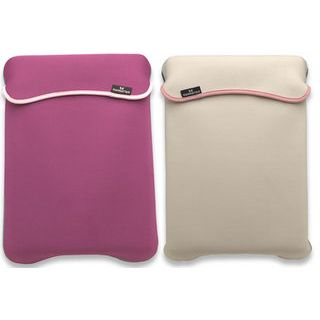 Manhattan Notebook Sleeve bis 10 Zoll (25,4cm)