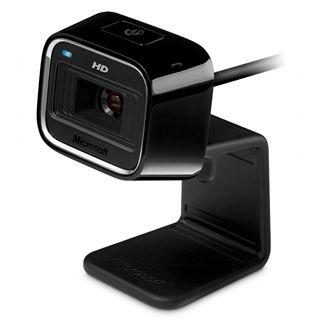 Microsoft LifeCam HD-5000 Webcam USB