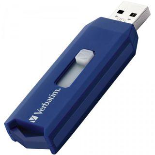 16 GB Verbatim Store `n` Go family blau USB 2.0