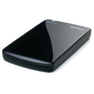 64GB BUFFALO MicroStation SSD / USB