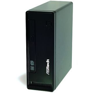 ASRock mini ION 330HT 2GB 320GB W7HP schwarz