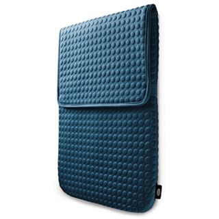 """LaCie Coat Laptop Case 33cm (13"""") blau"""