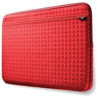"""LaCie Formoa Laptop Case 33cm (13"""") red"""
