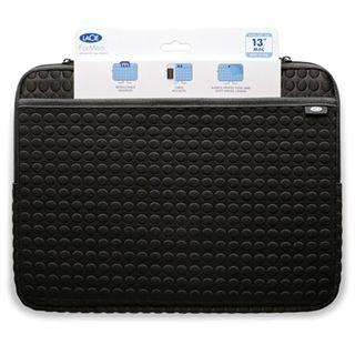 """LaCie Formoa Laptop Case 38.10cm(15"""") black"""