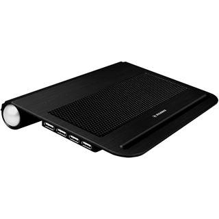 "Xilence Notebook-Kühler Aluminium bis 19"" (48,26cm)"