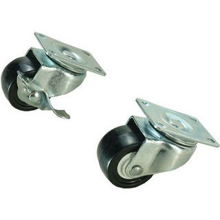 "Intellinet Caster Wheels für 19"" (48,26 cm) Server Cabinets, 4 Each"