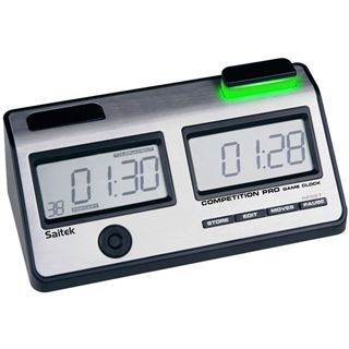 Mephisto Competition Pro Game Clock