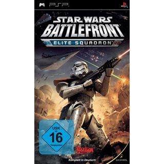 Star Wars - Battlefront Elite (PSP)