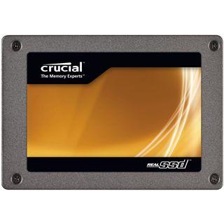 "256GB Crucial C300 Series 2.5"" (6.4cm) SATA 6Gb/s MLC asynchron (CTFDDAC256MAG-1G1)"