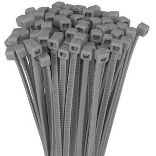 Kabelbinder, Länge 98mm, Breite 2,5mm, schwarz, 100 Stk.