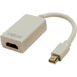 LogiLink Mini Displayport Adapter für HDMI (CV0036)