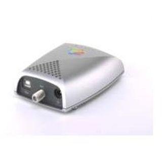 Hauppauge 452e DVB-S/DVB-S2 USB Retail