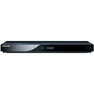 Samsung BD-C6900 3D-BluRay Player