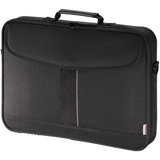 """Hama Notebook-Tasche Sportsline I 15.6"""" (39,6cm) schwarz"""