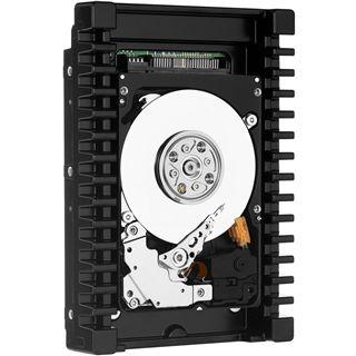 "600GB WD VelociRaptor WD6000HLHX 32MB 3.5"" (8.9cm) SATA 6Gb/s"