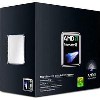 AMD Phenom II X6 Black Edition 1090T 6x 3.20GHz So.AM3 BOX