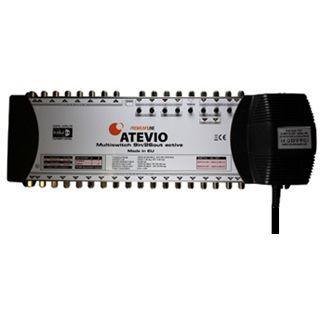 Atevio Multischalter Premium-Line 9/26