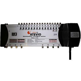 Atevio Multischalter Premium-Line 17/8