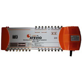 Atevio Multischalter Classic-Line 9/16