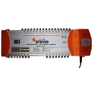 Atevio Multischalter Classic-Line 17/16