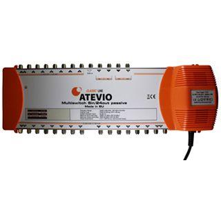 Atevio Multischalter Classic-Line 5/24