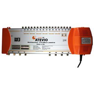 Atevio Multischalter Classic-Line 17/8