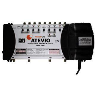 Atevio Multischalter Premium-Line 9/4