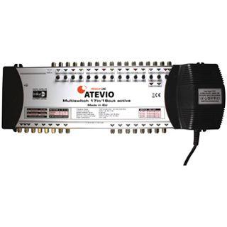 Atevio Multischalter Premium-Line 17/16