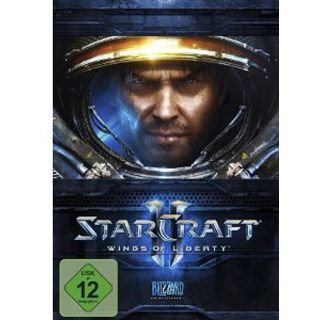 StarCraft II (PC/MAC)