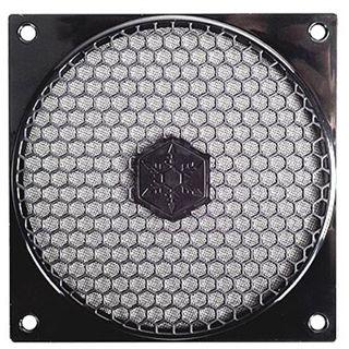 Silverstone 120mm Schutzgitter Staubfilter für Gehäuse (SST-FF121)