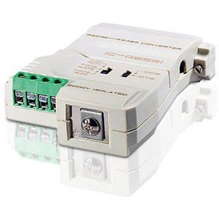Aten IC485SI, RS-232/RS-485 Schnittstellen