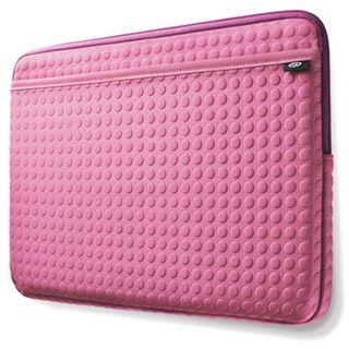 """LaCie Formoa Laptop Case 43,2cm(17"""") pink"""