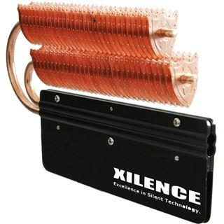 Xilence RAM-Kühler Dual Heatpipe Passiv