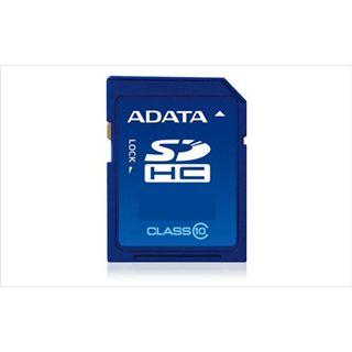 16 GB ADATA Turbo SDHC Class 10 Retail
