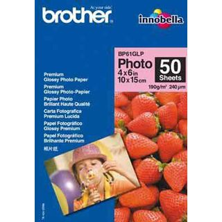 Brother BP61GLP50 Pap pho.Bril
