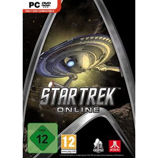 Star Trek - Online (PC)
