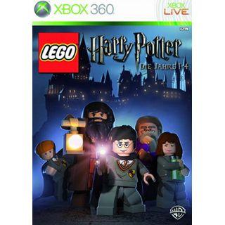LEGO Harry Potter - Die Jahre 1-4 (XBox360)