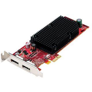 256MB ATI FireMV 2260 Low Profile Wasser PCIe 2.0 x16 (Retail)