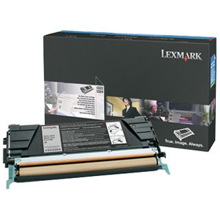Lexmark Toner X264H31G Schwarz