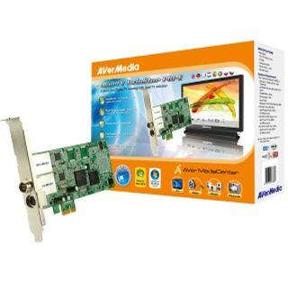AVerMedia AVERTV TWINSTAR PCI-E