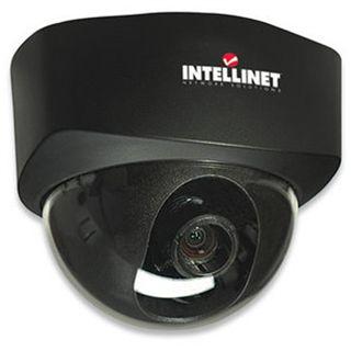 Intellinet NFD30 Netzwerk-Kuppelkamera