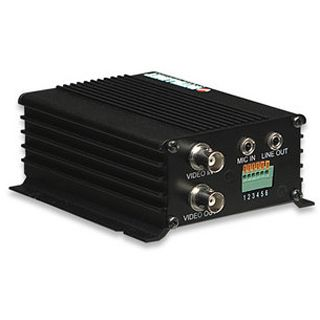 Intellinet NVS30 Netzwerk Video Server