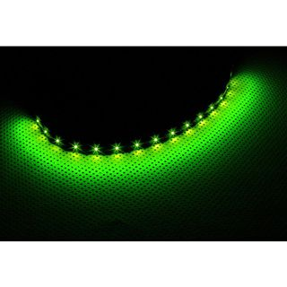 Lamptron FlexLight Professional - 15 LEDs venom green