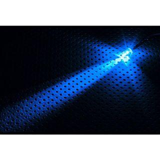 LAMPTRON 3mm blau LED Kit für Gehäuse (LAMP-LED3001)