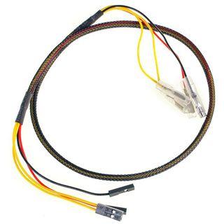 LAMPTRON 300mm Verbindungskabel für Vandalismustaster (LAMP-C5001)