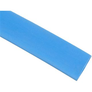 King Kits Schrumpfschlauch (3/1) 9mm - blue 1m