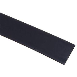 King Kits Schrumpfschlauch (3/1) 9mm - black 1m