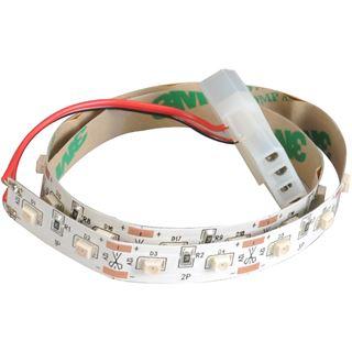 Lian Li LED-W 26x white LED-Band - 36,5 cm