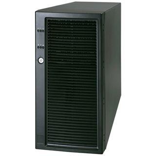 ATX Intel Servergehäuse SC5600LX Server Tower 750 Watt Schwarz