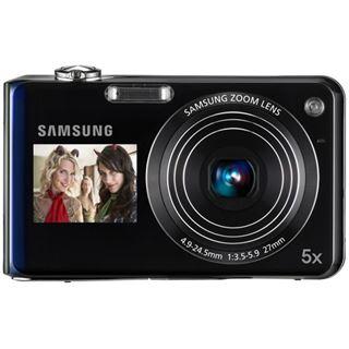 Samsung PL150 Digitalkamera Schwarz